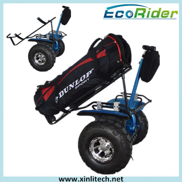 High Power Electric Golf Scooter / Patrol Mobility Golf Scooters 2000W