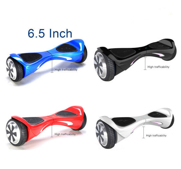 6.5 Inch 2 Wheel 350 Watts Hoverboard Scooter Self Balancing Vehicle