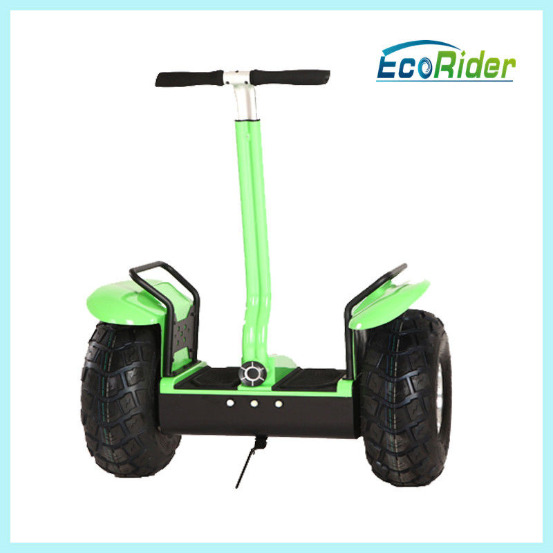 Extreme Self Balancing Personal Transporter Scooter With Vacuum Smooth Tyre