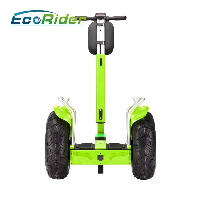 App Controlled by Phone 72v , 4000w , 18Ah Two Wheels Electric Self Balance Electric Scooters