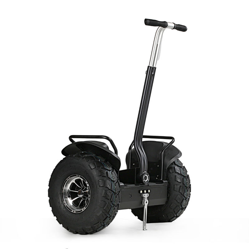 72V Two Wheel Segway Electric Scooter Self Balancing Chariot EcoRider ESOI-L2