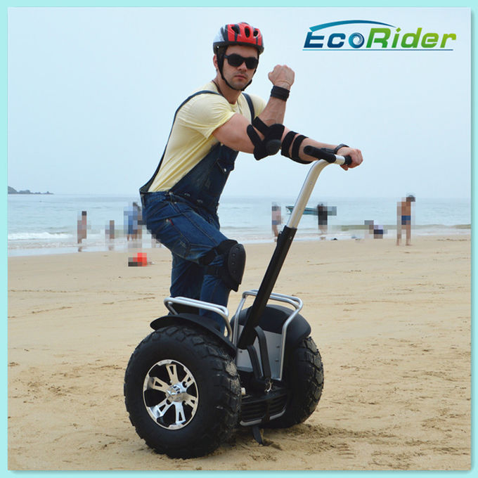 App Controlled Chariot Electric Scooter 4000 Watt Dengan Samsung Baterai Lithium